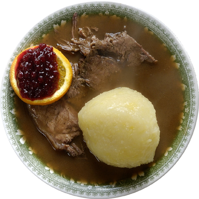 Sauerbraten1